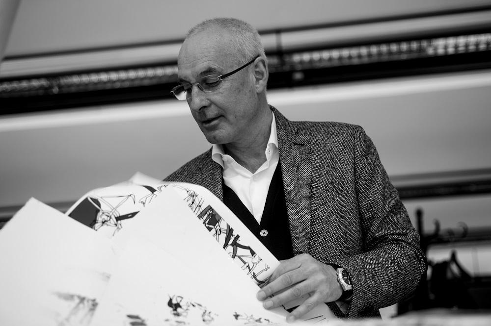 Sergio Tamborini SMI